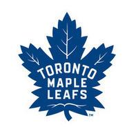 Toronto Maple Leafs vs New York Rangers