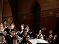 12/9 Lessons and Carols: CU Music