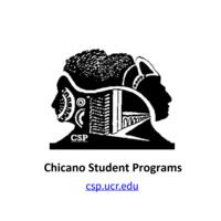 Chicano Student Programs
