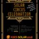 ASES 2018 Solar Circus Celebration