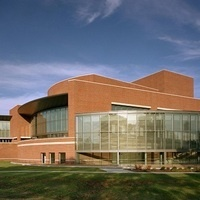 Blanche M. Touhill Performing Arts Center (PAC)