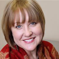 Wellness WeeK Keynote Speaker - Amy Rodquist-Kodet