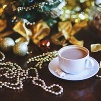 Holiday Coffee House