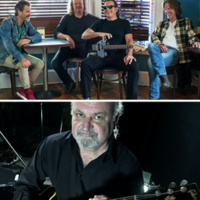 The T'N'T Tour (Tommy Castro and the Painkillers & Tinsley Ellis)