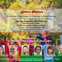 Kultura Pilipinas - A Journey to Philippine Cultural Dances