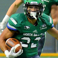 North Dakota Football vs. Idaho State