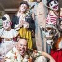 Mnozil Brass: Cirque | Zoellner Arts Center