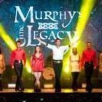 Murphy's Celtic Legacy | Zoellner Arts Center