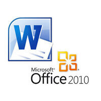Introduction MS Word 2010