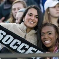 Wake Forest Women's Soccer vs. William & Mary