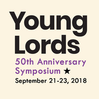 Young Lords 50th Anniversary Symposium - Friday Event