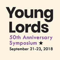 Young Lords 50th Anniversary Symposium - Sunday Event