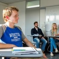 New Student Orientation (bachelor programs) August 22 & 23