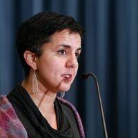 Poet Carmen Giménez Smith, Dillon Johnston Writers Reading Series