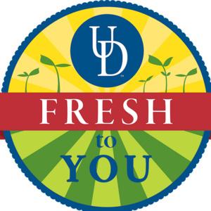 UD Fresh to You Organic Garden