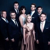 VOCES8: Friends of Chamber Music Concert