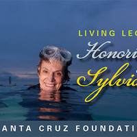 Living Legends: Honoring Sylvia Earle