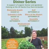Dining for Farmers Dinner Series: Ristorante Avanti