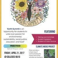 16th Annual Earth Summit