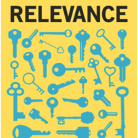 The Art of Relevance: Talk and Book Signing by Nina Simon