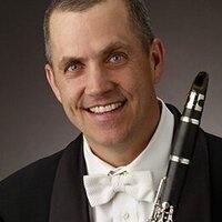 Guest Master Class: Daniel McKelway, clarinet