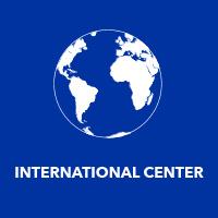 UK International Center - Game Night