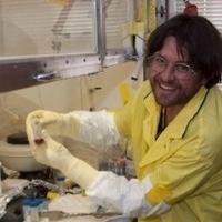 MIT-Harvard Inorganic Chemistry Seminar: Dr. Stosh Kozimor (Los Alamos National Laboratory)