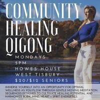 Community Healing Qigong