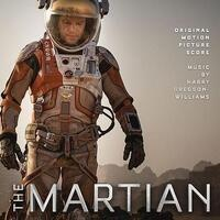 Movie Matinees @ Your Library: The Martian