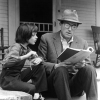 Movie Matinees @ Your Library: To Kill a Mockingbird