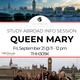 Study Abroad in London  at Queen Mary, Univ. of London
