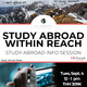 Study Abroad Within Reach