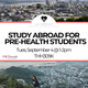 Study Abroad for Pre-Health Students