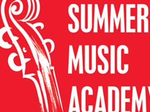 Summer Music Academy Concert Series – SMA Gala Concert