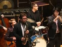 Eastman Jazz Ensemble and Eastman New Jazz Ensemble