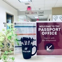 Extended Passport Office Hours