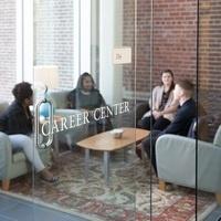 Career Center Recruiter Series: International Institute of New England