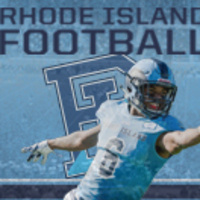 URI Football vs New Hampshire