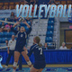 URI Volleyball vs George Mason