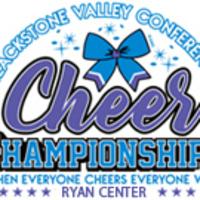 Blackstone Valley Cheerleading Competition