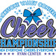 Blackstone Valley Cheerleading Competition
