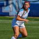URI Women's Soccer vs Fordham