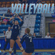 URI Volleyball vs Duquesne