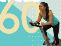 Cycle 60 with Recreational Sports
