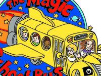 Tri-ART:  The Magic School Bus MOVED to NewSpring Church