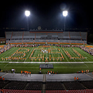 BGSU Firelands Homecoming