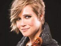 Kilbourn Concert Series:  Leila Josefowicz