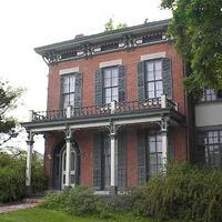 Conley House