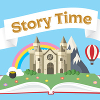 Story Time Prince George