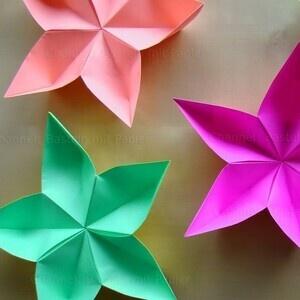 RVA Origami